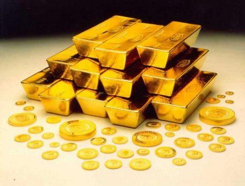 Как в тропикании заработать золото
