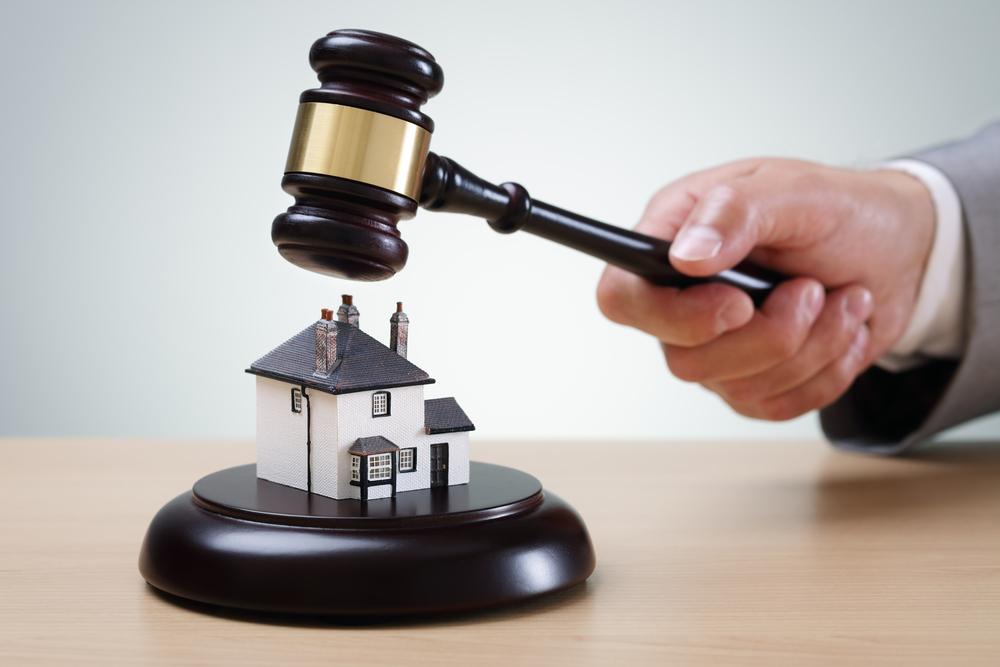 Подсудность по делам о признание права собственности