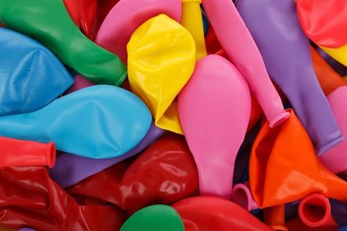 перепродажа воздушных шаров как бизнес