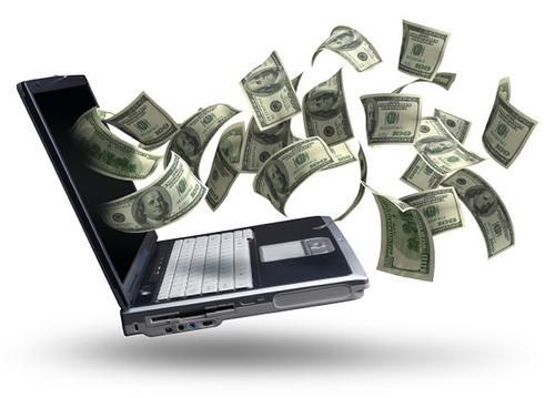 Как заработать деньги сидя дома в интернете