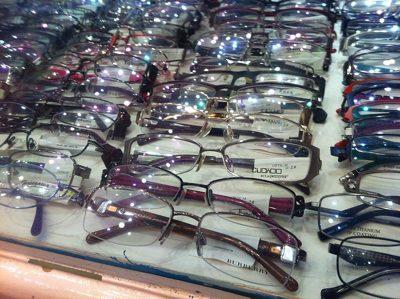 бизнес идея-открытие магазина оптики