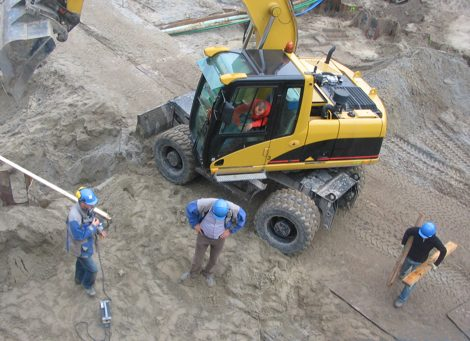 бизнес по строительству и ремонту