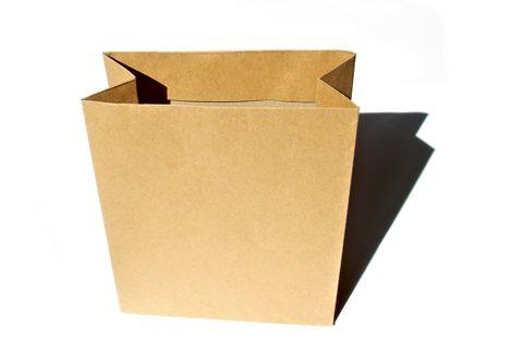 продажа бумажных пакетов - бизнес идея