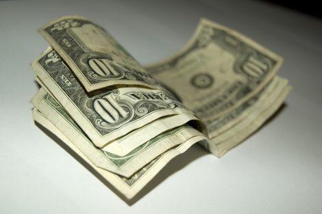 деньги заработанные летом