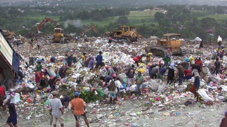 мусорный бизнес