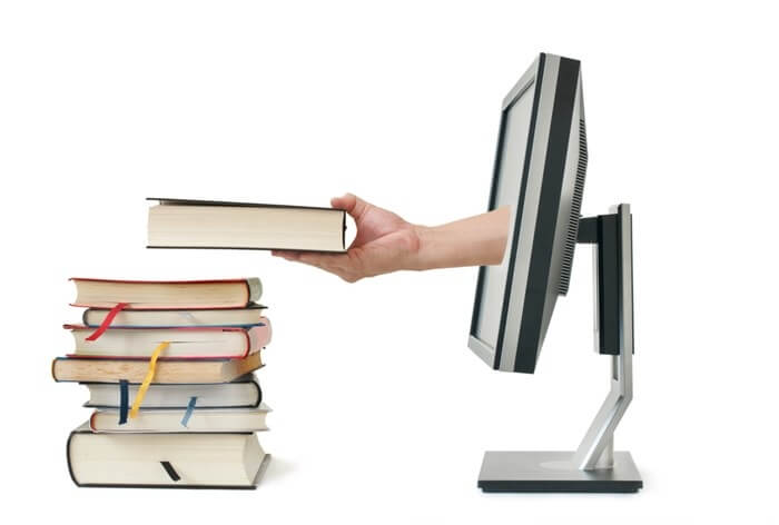 Заработок на продаже собственных книг через интернет