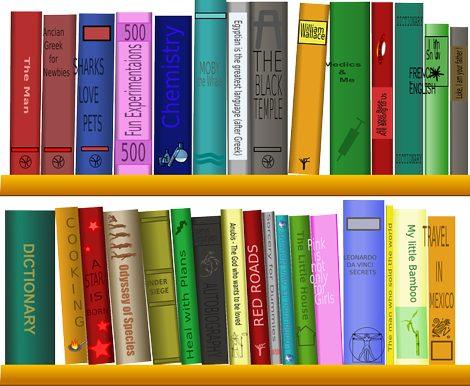 продажа книг в интернете как вариант заработка