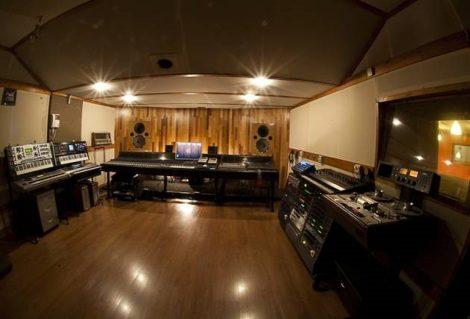 свой бизнес: студия звукозаписи
