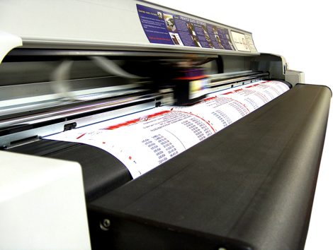 как заработать на печати принтером