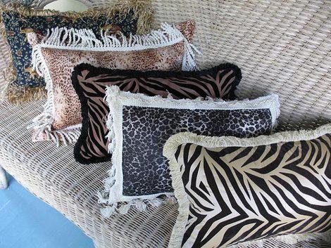 изготовление декоративных подушек как бизнес