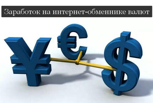 заработать на курсе валют