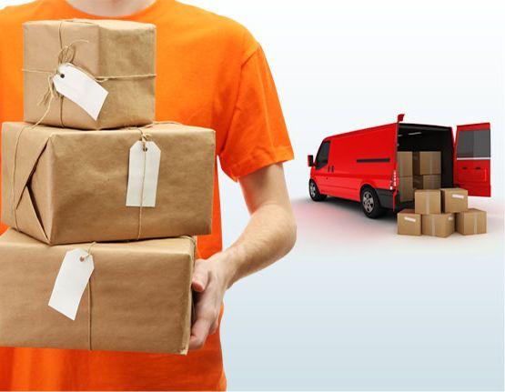 вопросы доставки товаров