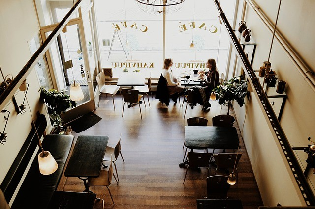 пример бизнес плана кафе, ресторана или бара