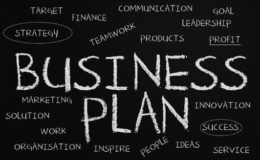 образец бизнес плана с расчетами - фото 9
