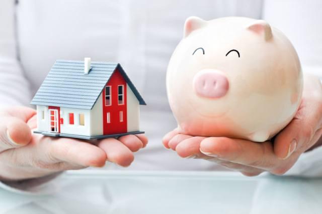 Деньги под залог продажи квартиры