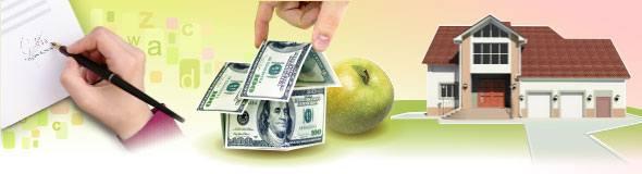 деньги под залог недвижимости сбербанк