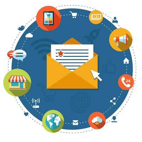 директ маркетинг в интернете
