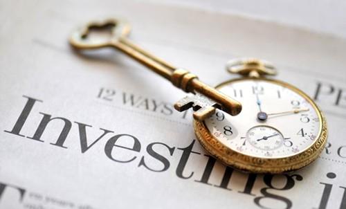 роль чистых инвестиций