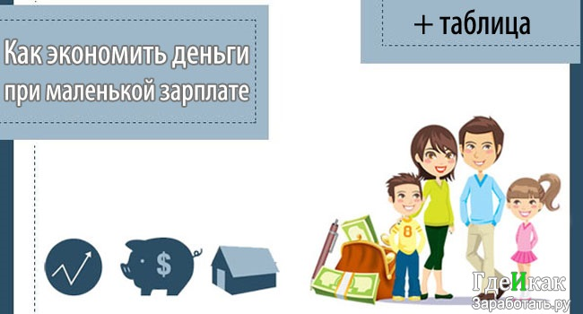 Как экономить деньги  Как накопить деньги - 5 советов от эксперта 20806e4ee73