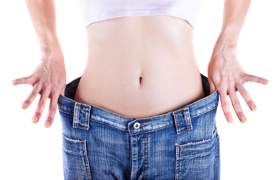 Где взять мотивацию для похудения