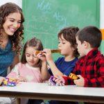 Как открыть детский сад с нуля: сколько стоит и сколько можно заработать