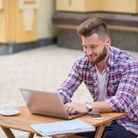 Скайп — развлечение или работа?