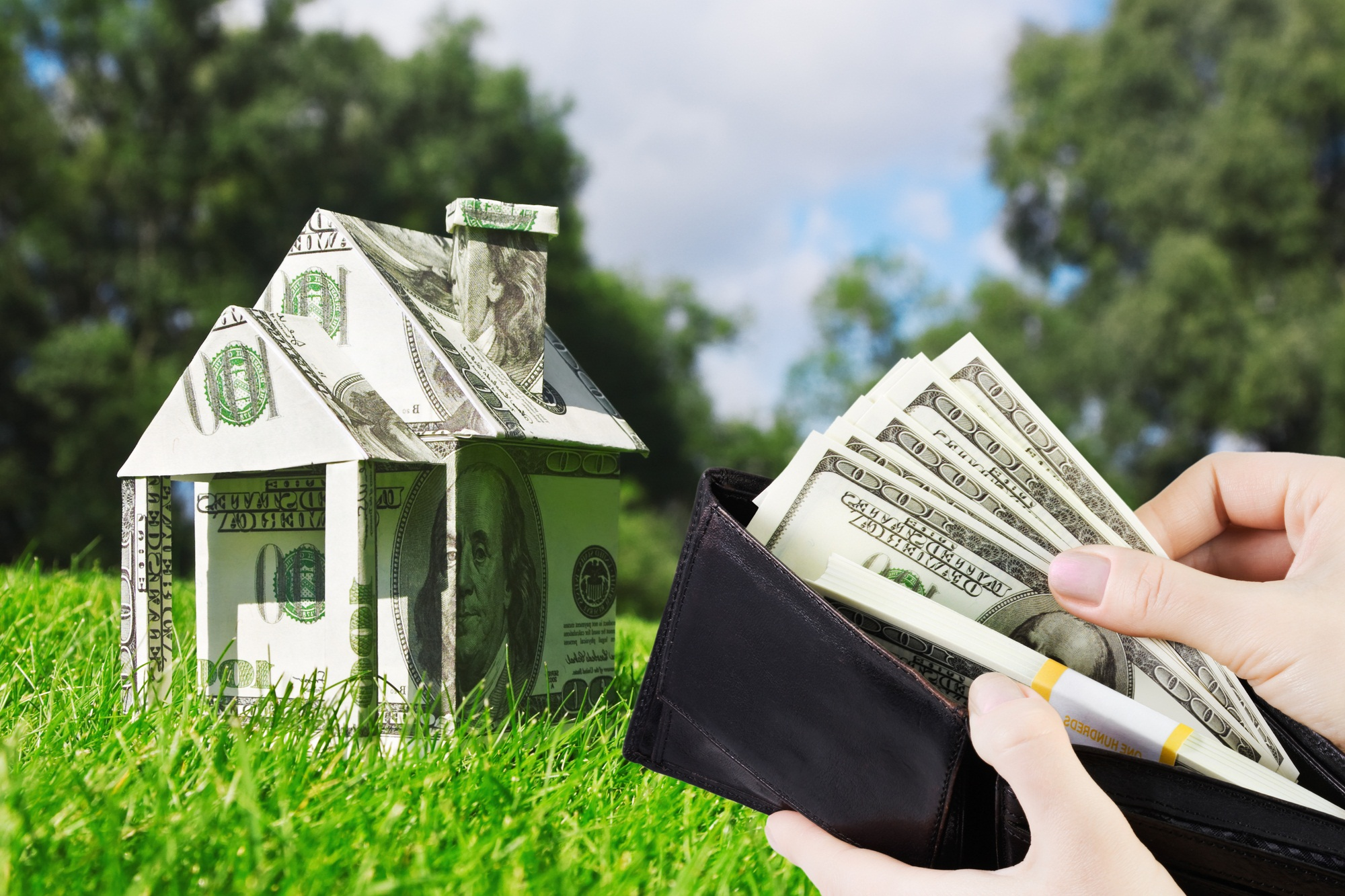 Как купить квартиру в ипотеку без первоначального взноса