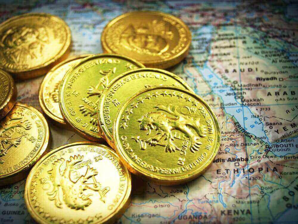 Насколько перспективно инвестировать в золото