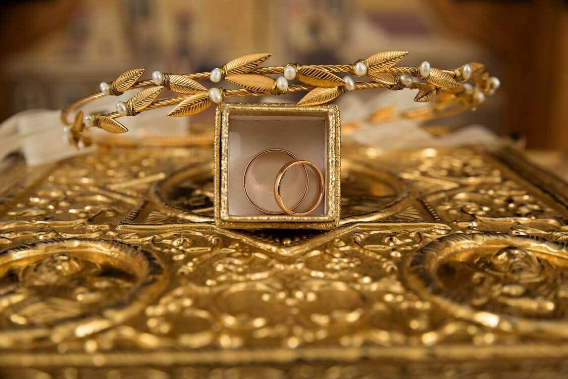 В какие драгоценные металлы можно инвестировать