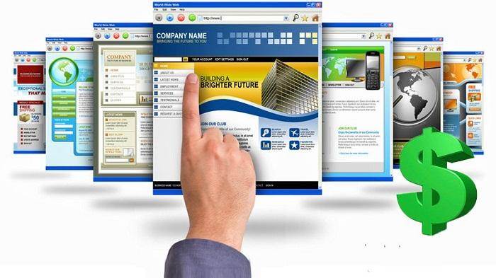 Заработок на покупке и перепродаже готовых сайтов