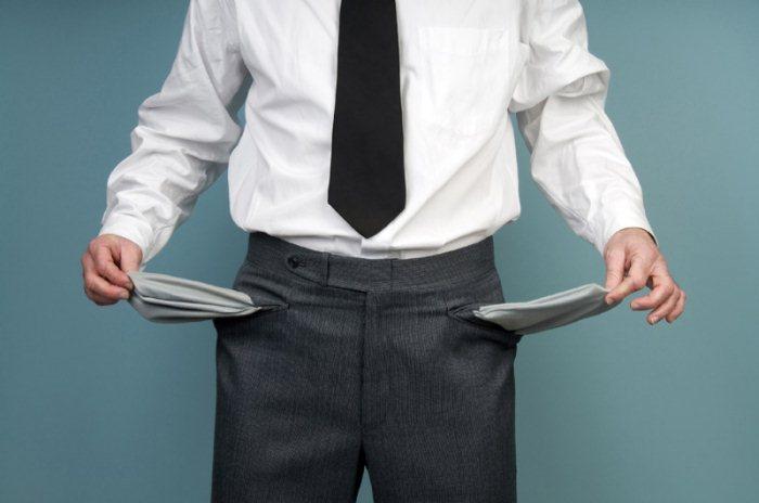 Ликвидация ООО с долгами
