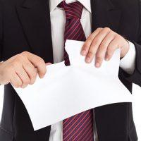 Ликвидация ООО или нет фирмы - нет долгов!