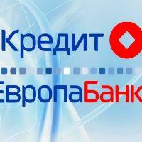 Кредитная карта по паспорту и моментальным кэшбэком до 15% от Кредит европа Банк