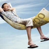 Что такое пассивный доход и как его получить