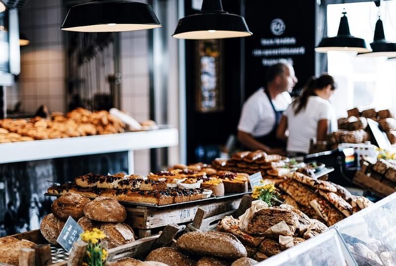 хлебопекарный бизнес