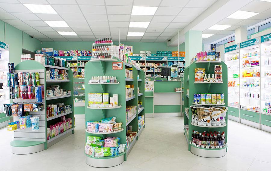 Требования к аптеке