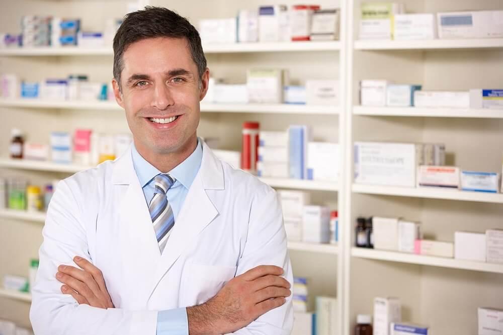 персонал аптеки