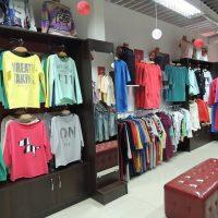 Как открыть магазин женской одежды за 3 шага