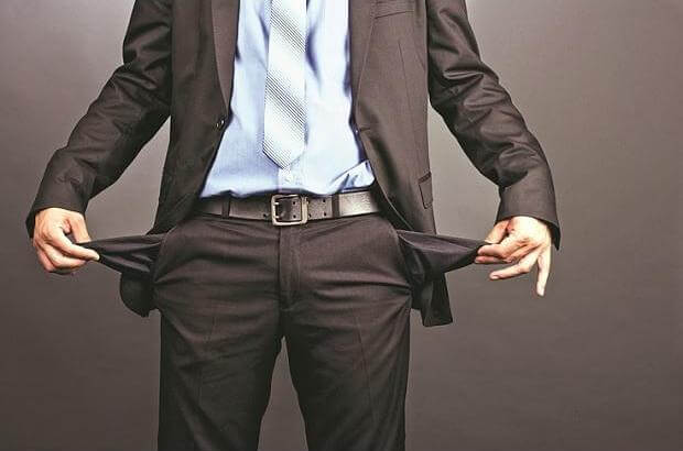 Как банки себе во вред подталкивают должников к банкротству