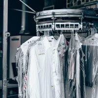 Химчистка: 5 форматов ведения бизнеса