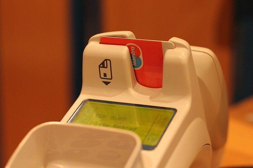 Электронные пластиковые карты