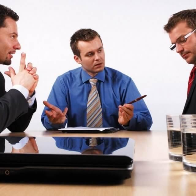 Особенности бизнеса на посредничестве