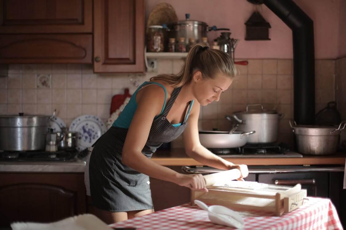 Заработок на домашней выпечке