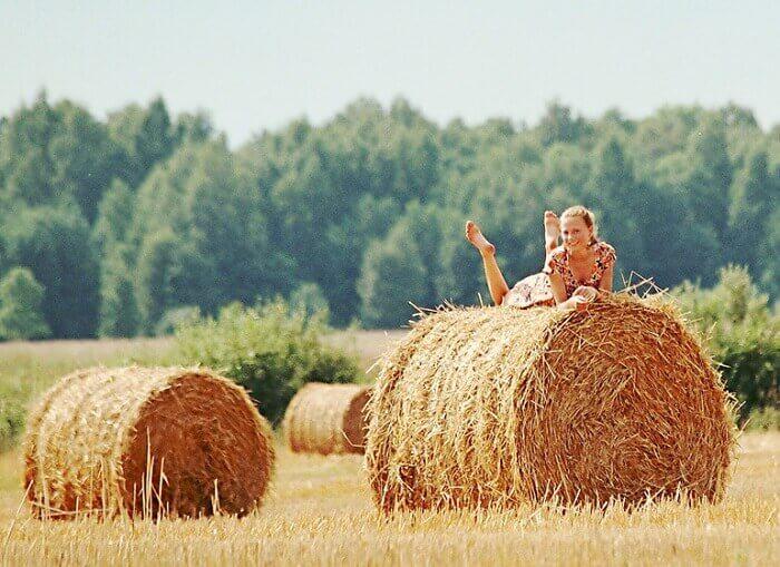 Сельский туризм в России