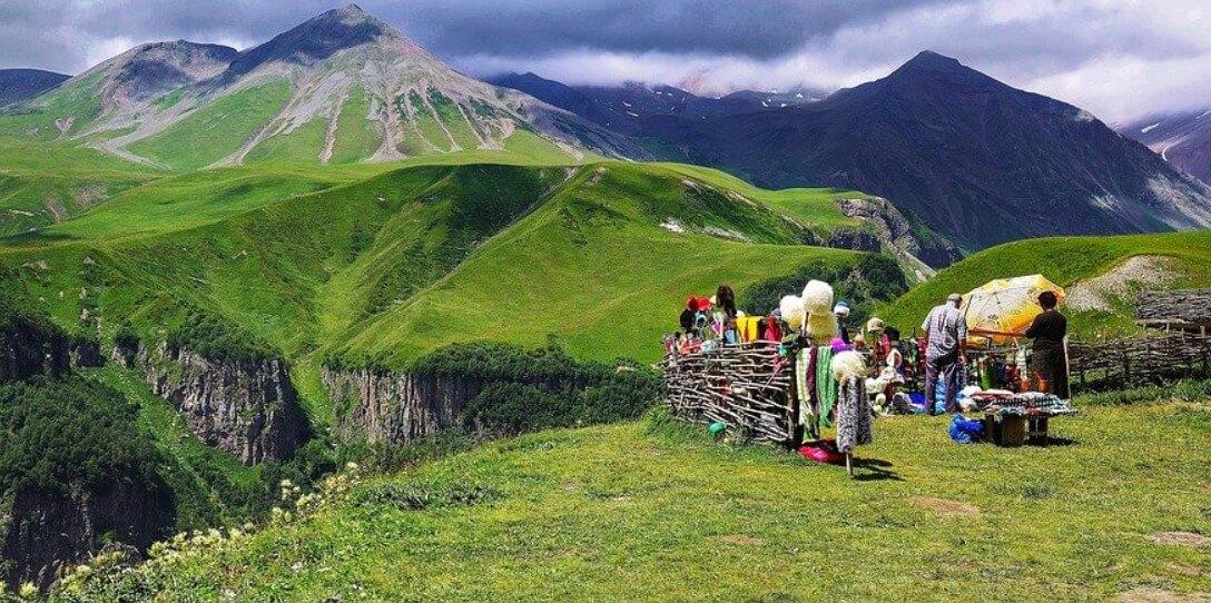 Кавказ Этнотур